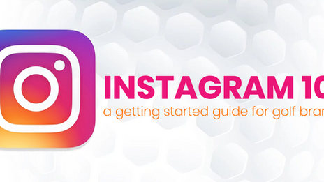 A Quick Start Guide for Golf Brands