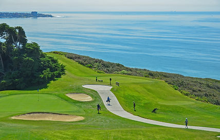 Torrey Pines Golf Links (North Course),