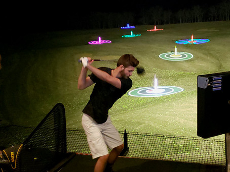 """Target Golf Systems and Spirit Hollow Golf Club partner to deliver """"Tee box to Target"""" gaming experi"""