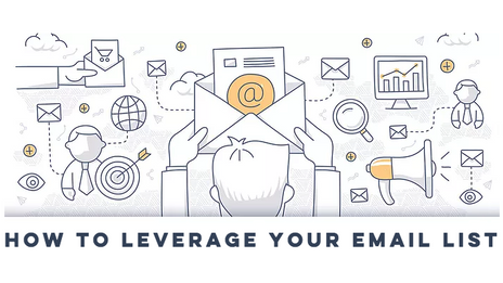 How to Get Optimal Return From You  In-House Email List