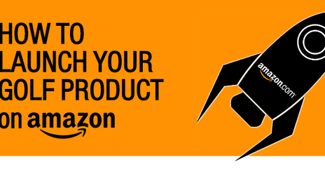 How to launch your golf product on Amazon