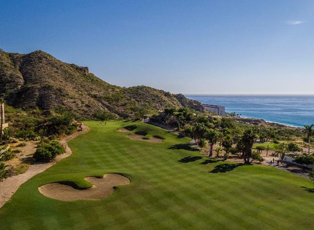 SUPER-SAVER SUMMER GOLF DEALS AVAILABLE IN LOS CABOS