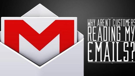 Why Aren't More Customers Reading my Emails?