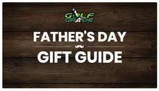 2020 Father's Day Gift Guide for Dads Who Golf