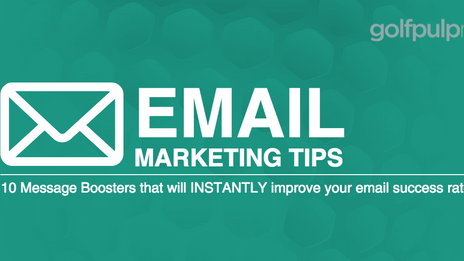 10 Message Boosters that will INSTANTLY improve your email success rates