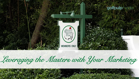 Leveraging The Masters with Your Marketing