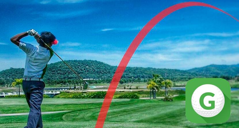 gottagolf ball tracer app review golfgradereviews