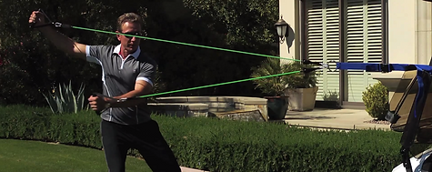 Golf Fitness Kit Instructional Video   Y