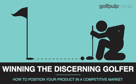 Winning The Discerning Golfer