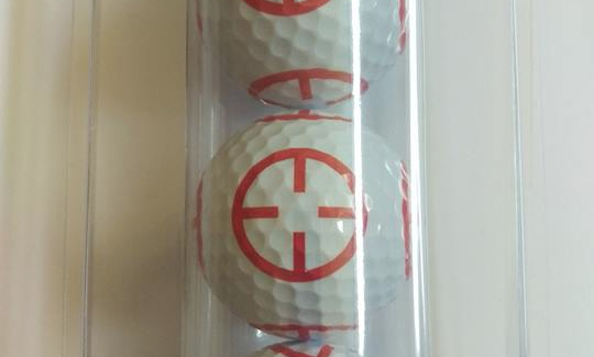 SIGHT BALL 3-PACK SLEEVE