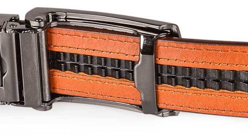 SLIDEBELTS REVIEW – THERE'S A NEW BELT IN THE GOLF TOWN