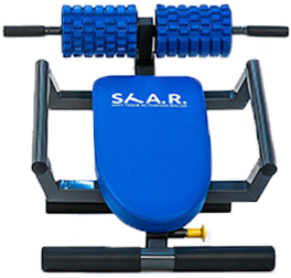 S.T.A.R. - BACK EXERCISE MACHINE