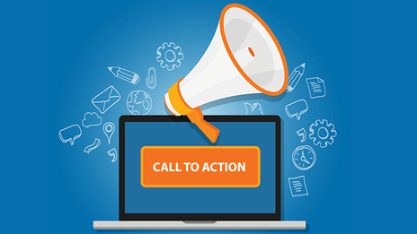 What's Next? The Value of a Strong Call to Action