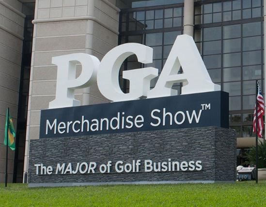 PGA SHOW MEETING CALENDAR