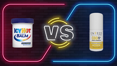 ICY HOT vs CBD - What Works Best?