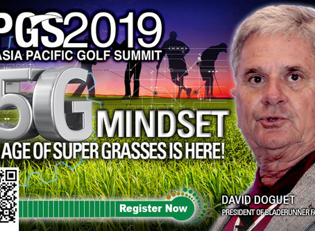 APGS 2019 – A 5G Mindset – The Age Of Super Grasses Is Here!