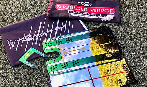 Groove Putting Mirror Bundle