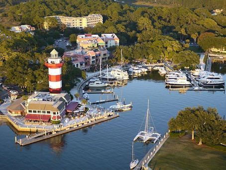 "THE SEA PINES RESORT Extends Vacations with ""Free Night Special"""