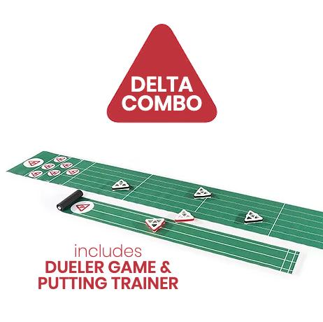DELTA COMBO - DUELER + TRAINER