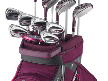 PING introduces next generation of custom-fit women's equipment