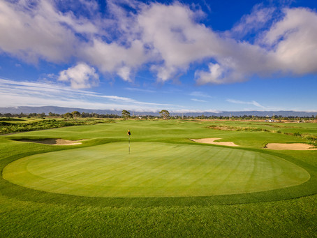 Add Bayland to your California golf list!