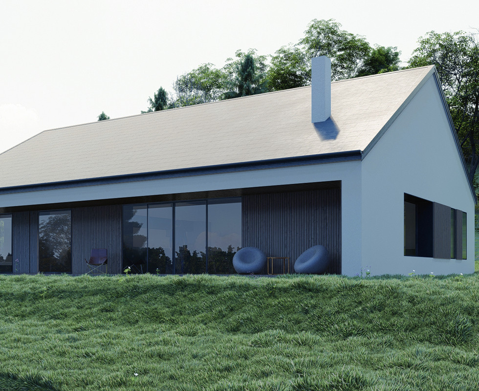 Residential House Visualisation