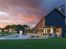 Weiti Bay House