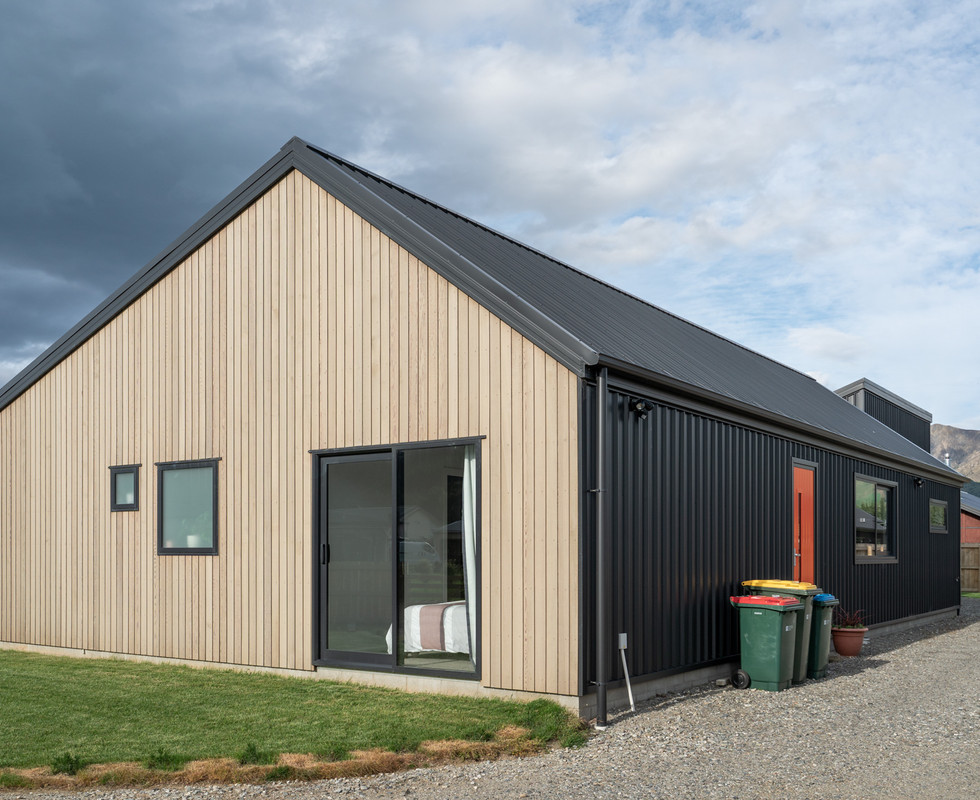 Residential House in Lake Hawea, Otago