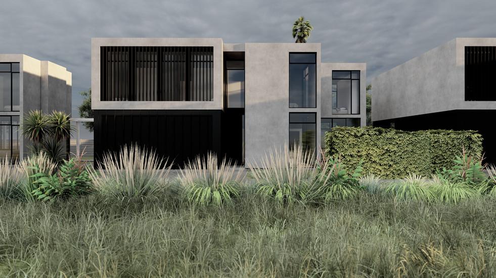 3D Architectural Visualisation