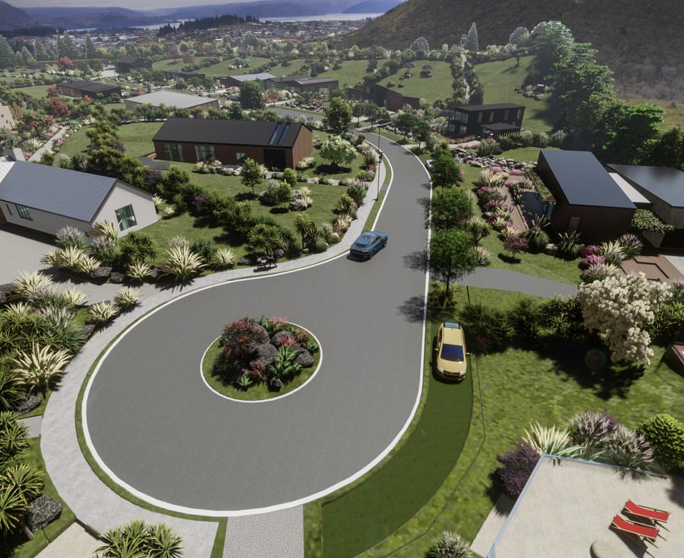 The Ranch Subdivision Development
