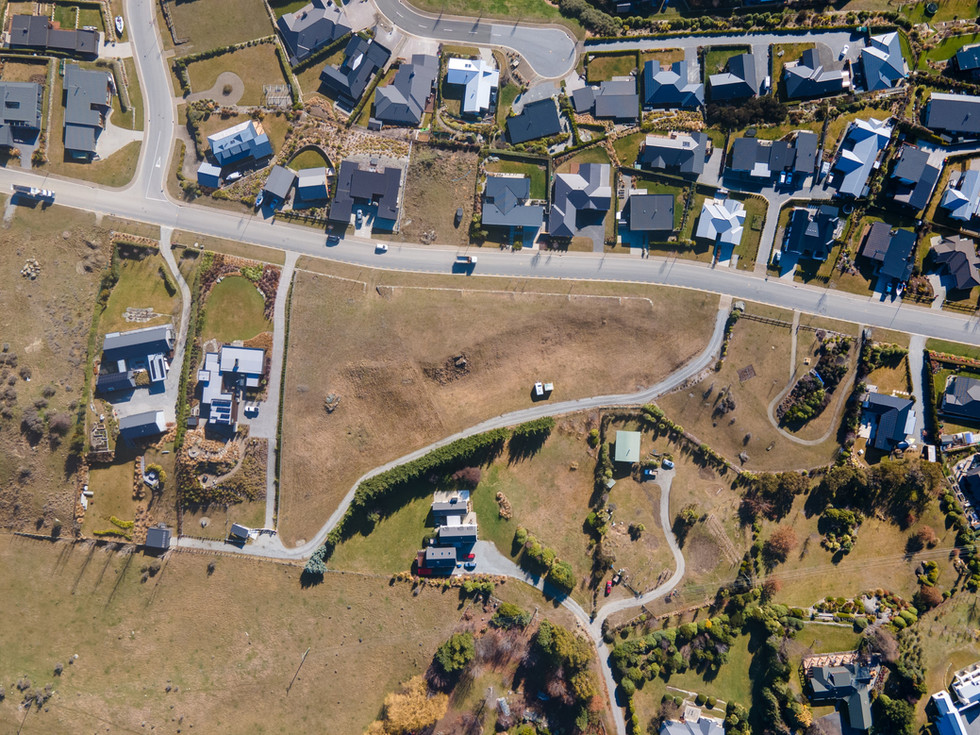 Real Estate Photography - Aerial