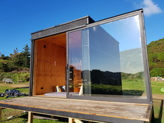 Tiny House Project - Life in the Box