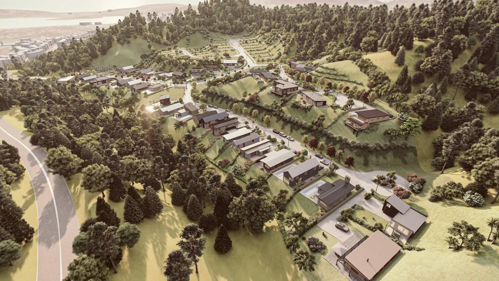 Talima Estate Subdivision