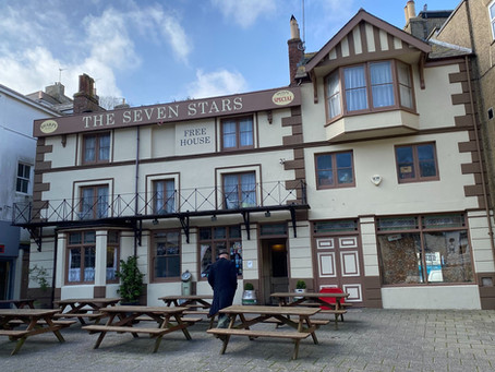 The Best Pubs in Falmouth