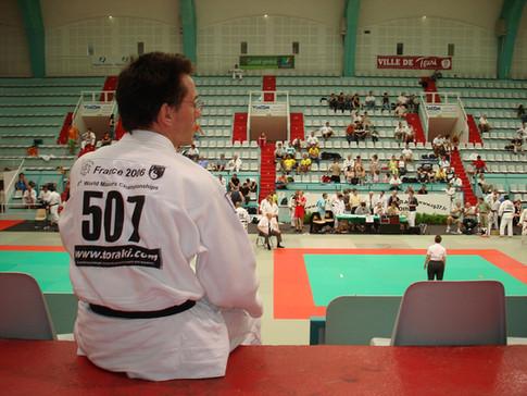 Master Judo
