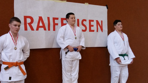 Ornavasso Cup Naters