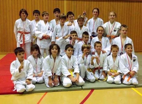 Championnat Valaisan par Equipe