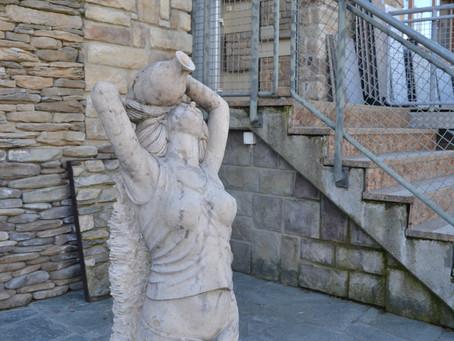 Statues en promotion