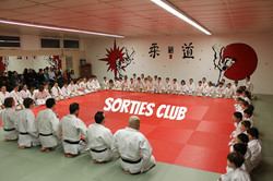 Sorties Club