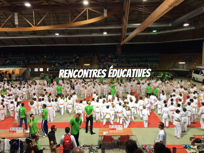 RENCONTRES EDUCATIVES