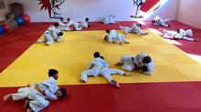 Reprise des Cours de Judo