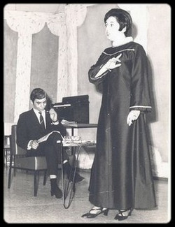 George et Margaret