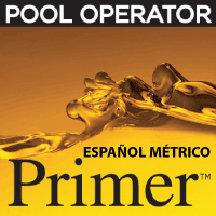 Pool Operator Primer™ métrico