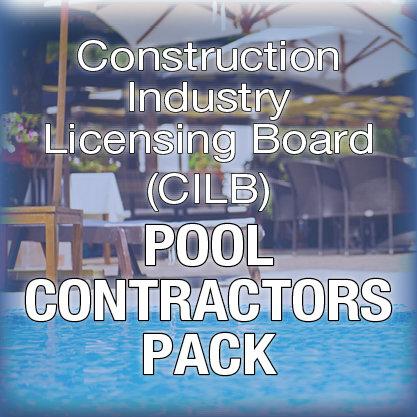 CILB Pool Contractors Pack