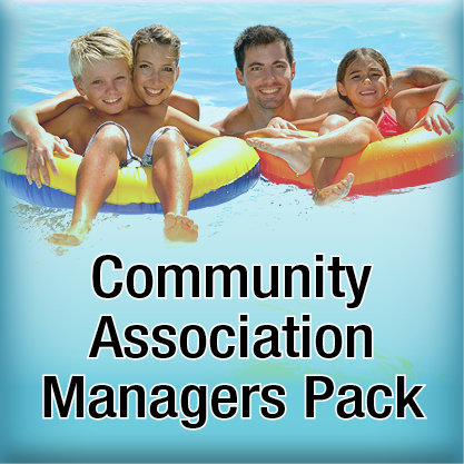 Community Association Managers Pack