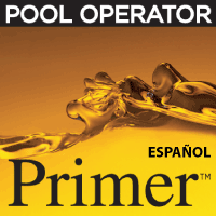 Operador de Piscina - Primer (incluye manual - imp