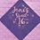 Thumbnail: Sweet 16 Birthday Personalized Napkins