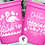 Thumbnail: Let's Get Flocked Up Bachelorette Party Weekend Stadium Cup
