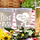 Thumbnail: The Hunt is Over Frosted Wedding Cups