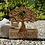 Thumbnail: Rooted In Love Personalized Family Plaque